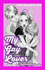 May Gay Lover by ReynaldCardinoza