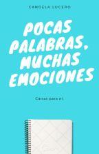 Cartas para el. by CandeLucero09