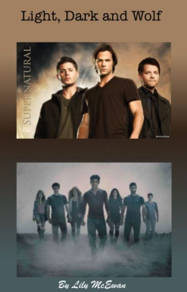 A Teen Wolf & Supernatural Crossover