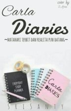 Carla Diaries by srisusantim