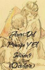 Amor Del Príncipe Y El Sirviente (Osochoro) by SombreroLocoGabriel
