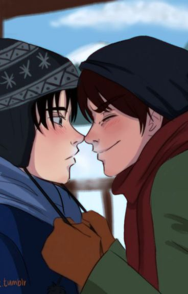 Did you forget? (Eren x Levi)