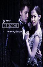 GUE BENCI COWOK KAYA by ayudhiaa_