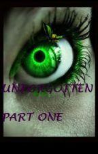 Unforgotten - Part one by Kirst3yG