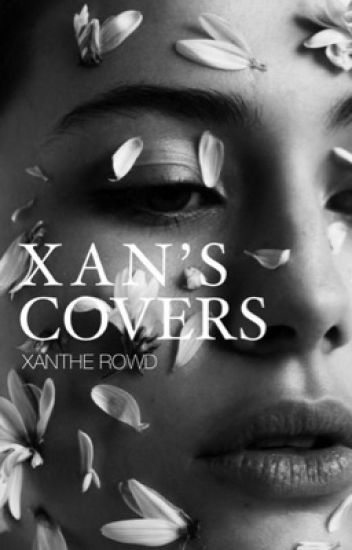 Xanthe's Covers