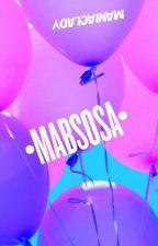 oOo•Mabsosa•oOo by maniacfanfic