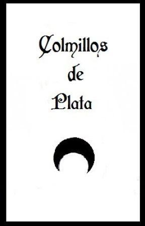 Colmillos de Plata (Slash//Yaoi) by LauraKuchiki
