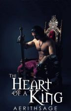 The Heart of a King (The Nine Realms #2) by AerithSage