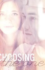 Choosing The One ( A Liam Payne Fanfic ) by thbonedirection