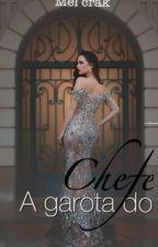 A garota do Chefe ( em revisão) by delevingnesz