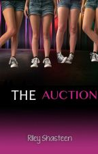Slave Auction (One Direction) by Rileyes
