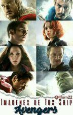 Imagenes De Tus Ships (#1)   Avengers    by CevanStan