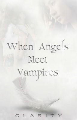 Đọc truyện [LONGFIC][Trans] When Angels Meet Vampires [End] | Yulsic, Yoonhyun