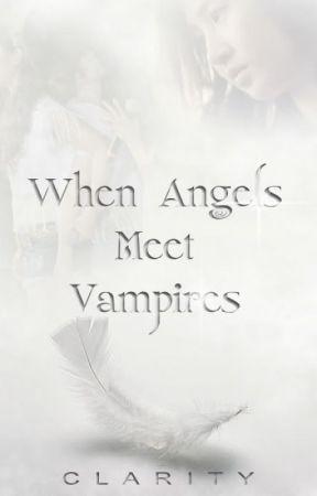 [LONGFIC][Trans] When Angels Meet Vampires [End]   Yulsic, Yoonhyun by kelvin_ow