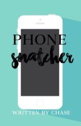 Phone Snatcher by emotionallytoxic