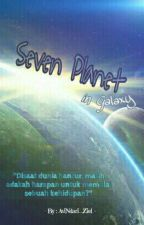 Seven Planet In Galaxy by AviNdari_Ziel