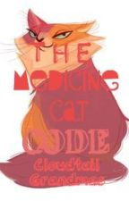 The Medicine Cat Code by CloudtailGrandmas