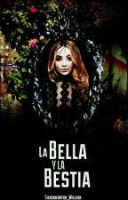 La Bella Y La Bestia (Thomas Sangster) by Shxdxhxntxr_Wxlkxr