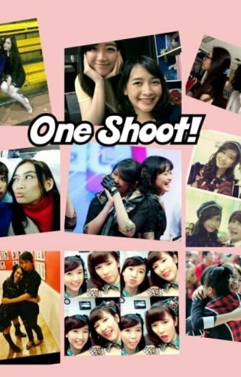 One Shoot Achiin Wattpad