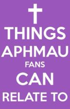 Things Aphmau Fans Can Relate To by PuppiesAreGreat21