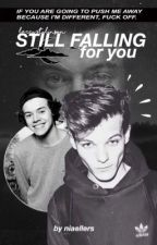 still falling for you ❦ l.s [✓]  by niaellers