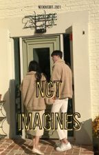 nct imagines by changbinsz
