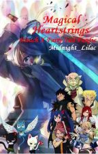 Magical Heartstrings - Bleach X Fairy Tail Fanfic by Midnight_Lilac