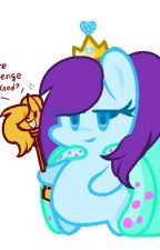 MLP Requestes by RDandSforever