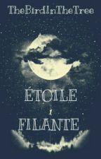 Étoile Filante by TheBirdInTheTree