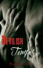 Devilish Temper by Queenice69