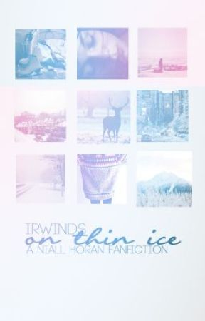 On Thin Ice (Niall Horan) by irwinds