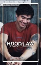 Hood Law ≫ catt by completetrash