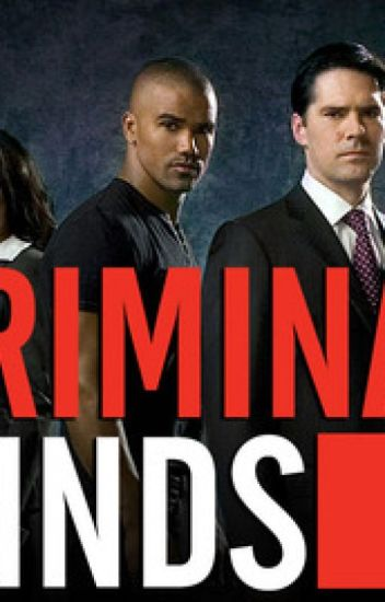 Criminal Minds Smut