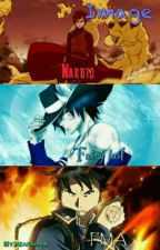 Images De Naruto/Fma/Fairy Tail by peakamys