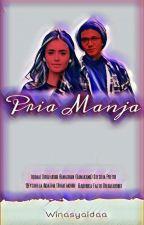 Pria Manja (Slow Update) by cecanidamantetangga