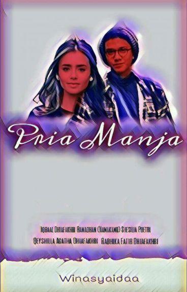 Pria Manja (Slow Update)