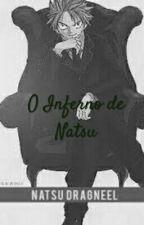 O Inferno de Natsu by Aleinad65