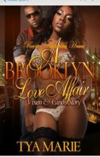 Vixen (A Brooklyn Love Affair) by SecciChic