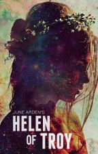 Helen of Troy by junearden
