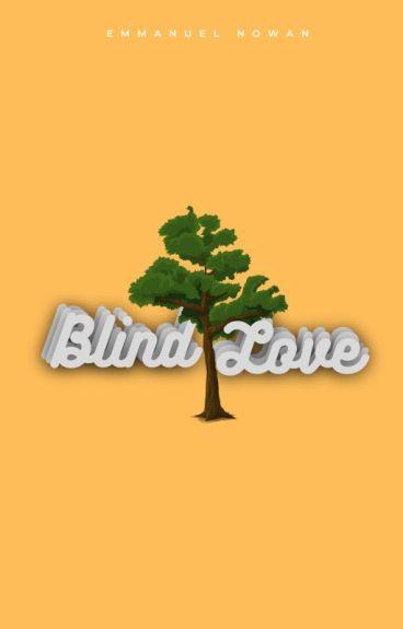 Blind Love || Lesbian Story