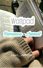WATTPAD ROMANCE-JUVENIL by paper___butterflies