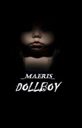 Mission I : DOLLBOY {INACHEVÉ ET BIENTÔT DÉPUBLIER} by _Maeris_