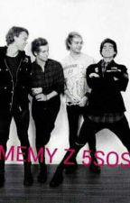 Memy Z 5 Seconds Of Summer by Iszusia