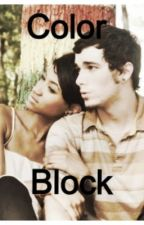 Color Block (Interracial BWWM) by mysticjewels