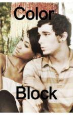 Color Block (Interracial BWWM) by mysticjewels