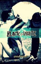 Black&White by MariiVega7