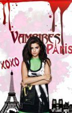 Vampires In Paris - 5SOS- by Laura_Moth