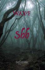 Shh - WAYF by Stefy2386