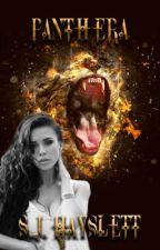 Panthera by shygirlreads
