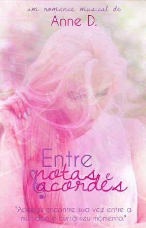 Entre Notas e Acordes by Annee_D